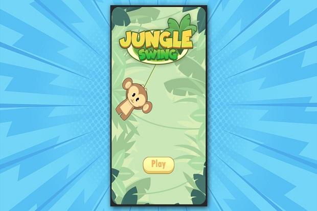 Mainkan Jungle Swing dan Dapatkan Skor Terbaik!