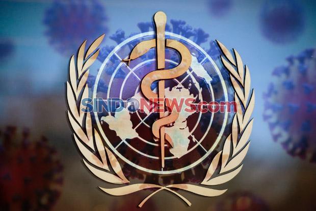 Kasus Harian COVID-19 Dunia Meningkat, WHO Nyalakan Tanda Bahaya