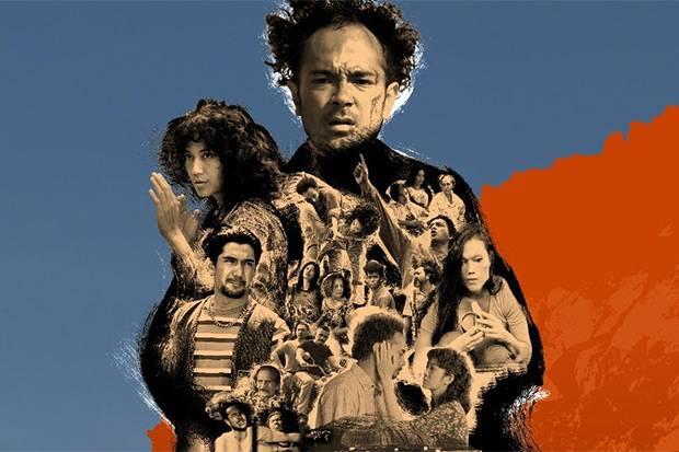 Film Seperti Dendam, Rindu Harus Dibayar Tuntas Tayang di Locarno dan Toronto International Film Festival 2021