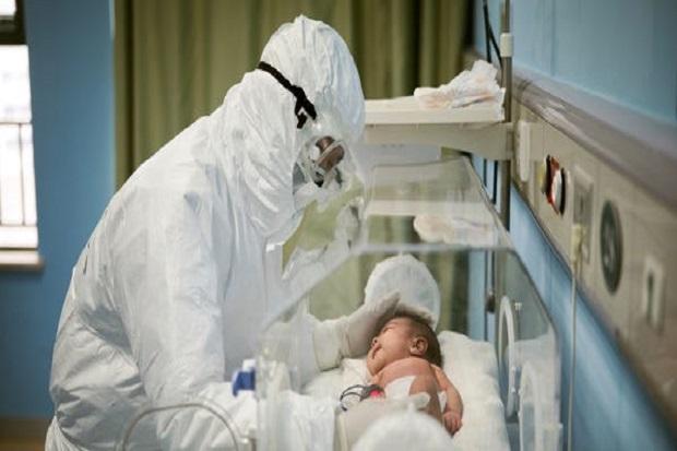 Kurun Waktu 2 Bulan Sebanyak 18 Bayi di Kota Bekasi Positif Covid