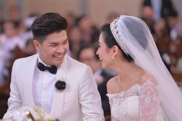 Unik hingga Mewah, 4 Pernikahan Artis Indonesia Ini Pernah Diliput Media Luar Negeri