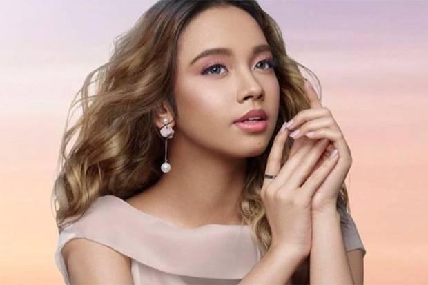 Lyodra Nggak Suka Wisata Kuliner? Begini Penjelasan sang Jebolan Indonesian Idol