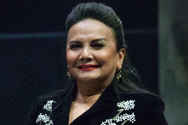 Aktris Terbaik Indonesia Christine Hakim, Apa Kabarnya Sekarang?