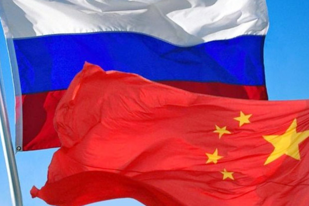 Perang Dingin Baru Telah Dimulai, Rusia-China Sukses Kalahkan Barat