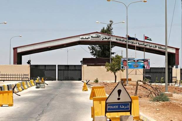 Ketegangan Meningkat, Yordania Batal Buka Perbatasan dengan Suriah