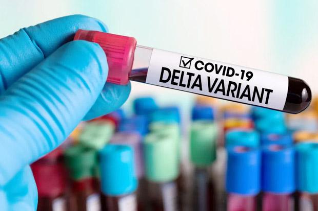 1.139 Kasus Varian Covid-19 Ditemukan di Indonesia, Termasuk Varian Delta