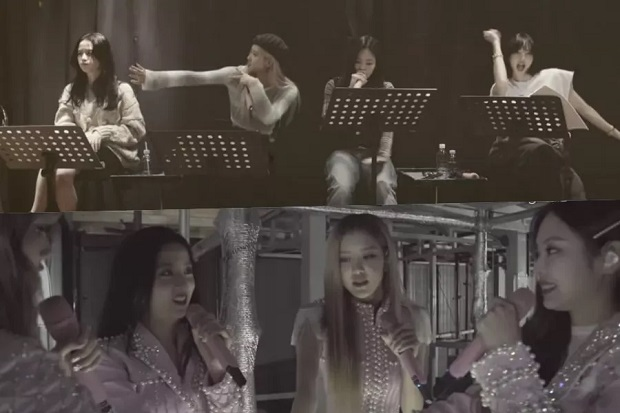 Blackpink The Movie Tayang Spesial 8 Agustus di CGV