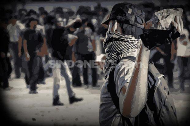 Tawuran Geng Motor di Bekasi dan Duren Sawit, Polisi Ciduk 9 Pelaku