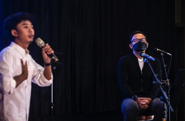 Roasting Stand Up Comedy Bima Arya Terkumpul Donasi untuk Pekerja Seni Rp25 Juta