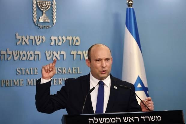 Israel Miliki Bukti Iran di Balik Serangan Tanker Mercer Street