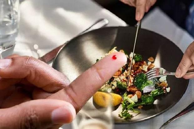 Diabetes Tipe 2, Waktu Makan Terbaik untuk Hindari Gula Darah Tinggi