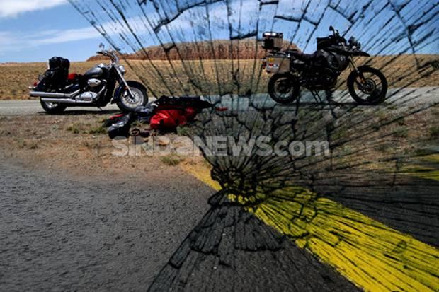 Sederet Kasus Kecelakaan Moge, Mulai Tabrak Motor Kecil hingga Penyeberang Jalan