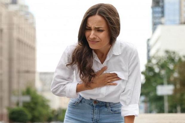 Penyakit Gastro Esofagus Reflux Alias GERD, Bagaimana Mengatasinya?