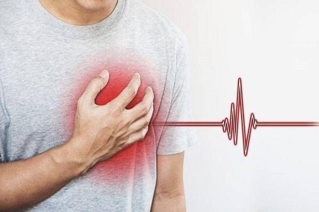 Pasien Covid-19 Berisiko Alami Serangan Jantung dan Stroke 2 Minggu Setelah Terinfeksi