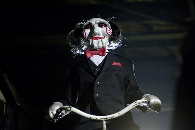 Sutradara yang Jago Banget Bikin Film Horor, Ini 5 di Antaranya!