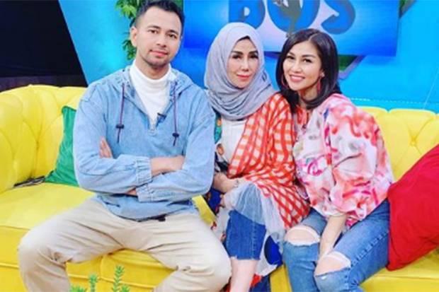 Raffi Ahmad Sebut Nagita Slavina Istri Terbaik, Amy Qanita Langsung Menangis