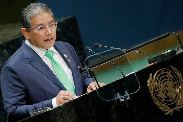 ASEAN Tunjuk Diplomat Brunei Sebagai Utusan untuk Myanmar