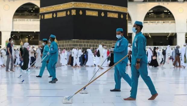 Arab Saudi Mulai Musim Umrah 9 Agustus, Hanya Akui 4 Jenis Vaksin bagi Jamaah