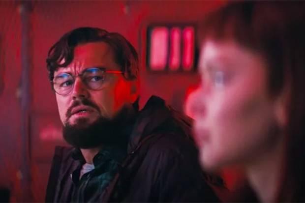 Teaser Film Terbaru Leonardo DiCaprio Bocor, Berkisah tentang Meteor dalam Perjalanan Menabrak Bumi