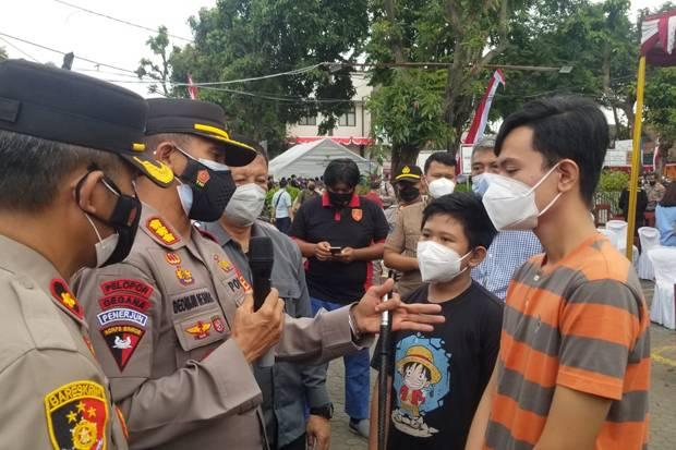 Pesan Menyentuh 2 Anak Yatim Piatu di Tangerang yang Kehilangan Orang Tua karena Terpapar Covid-19
