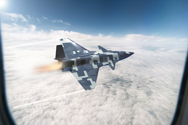 Turki Ungkap Jet Tempur Nirawaknya usai Diusir AS dari Program F-35