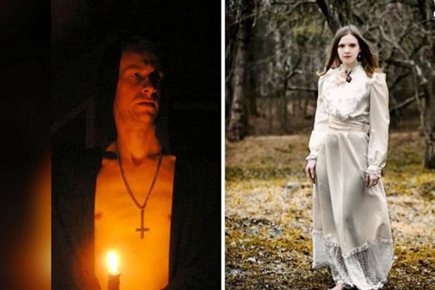 Sadis! Pasangan Satanis Rusia Mengaku Bunuh, Mutilasi dan Memakan Korbannya
