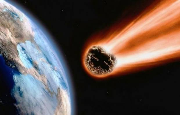 Waspada, Asteroid Besar Berpotensi Berbahaya Mendekati Bumi pada Sabtu