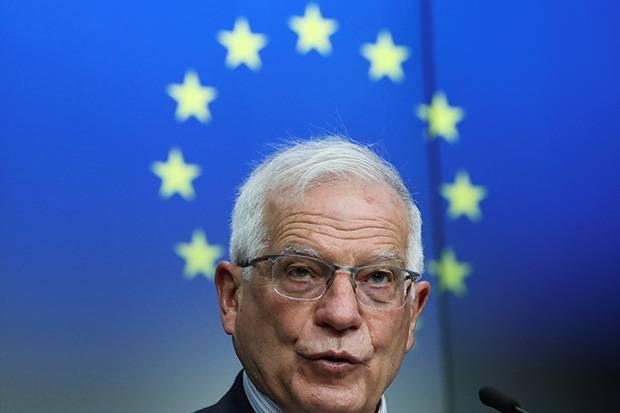 UE: Afghanistan Tunjukkan Perlunya Pasukan Reaksi Cepat