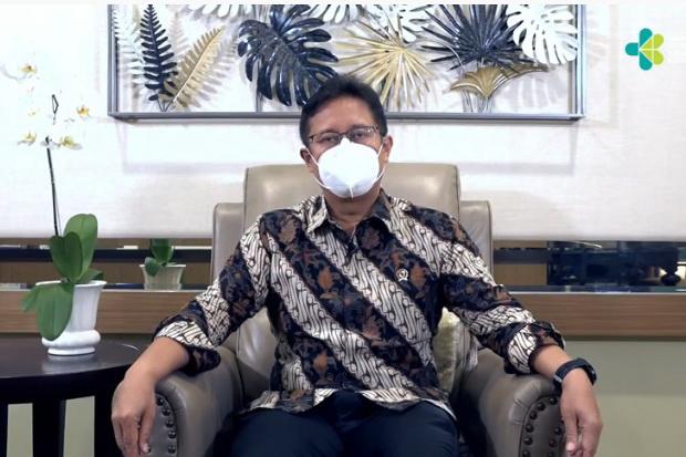 Menkes Budi Sebut Perlu Kolaborasi untuk Kendalikan Diabetes Tipe-1 pada Anak Indonesia