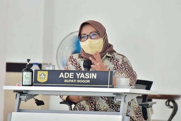 Kabupaten Bogor Gelar Pembelajaran Tatap Muka 1 September, Satu Kelas Maksimal 18 Siswa