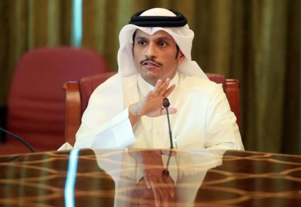 Qatar Peringatkan Dunia Jangan Mengisolasi Taliban