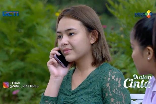 Sinopsis Ikatan Cinta: Apakah Mama Rosa dan Rendi Selamat dari Tragedi Rem Blong?