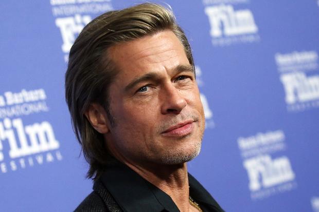 Bingung Cari Insiparasi Gaya Rambut? Nih, Coba Ikuti Saja Gaya Brad Pitt