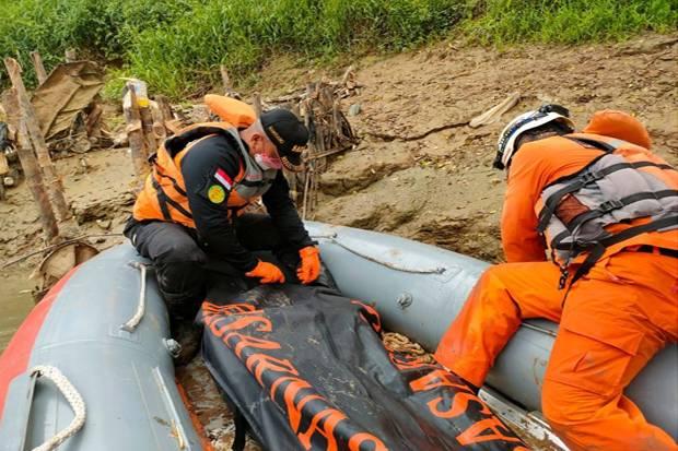 Ceburkan Diri ke Sungai Cidurian, 2 Pejudi Sabung Ayam di Tangerang Ditemukan Tewas