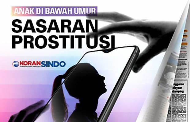 Polisi Bongkar Prostitusi Anak di Bawah Umur di Sebuah Hotel Tanjung Priok