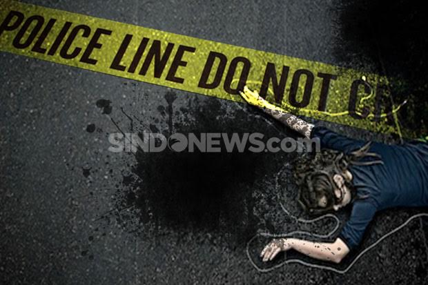 Pelaku Pembunuhan Remaja 19 Tahun di Tangerang Ditangkap