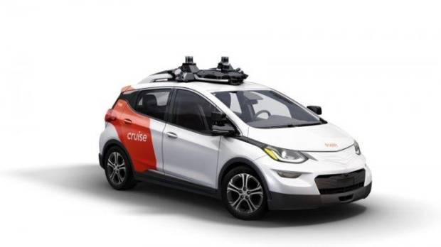 Honda Bersiap Tes Kendaraan Otonom Terbaru di Jepang