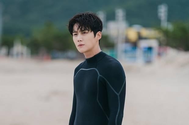 6 Karakter Kim Seon Ho di Drama Korea yang Mencuri Hati