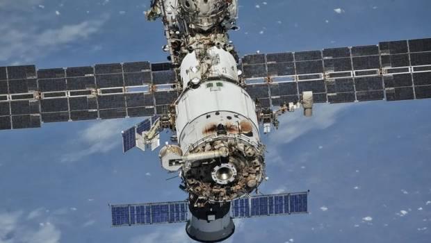 Asap Terdeteksi dalam Modul Rusia di Stasiun Antariksa Internasional