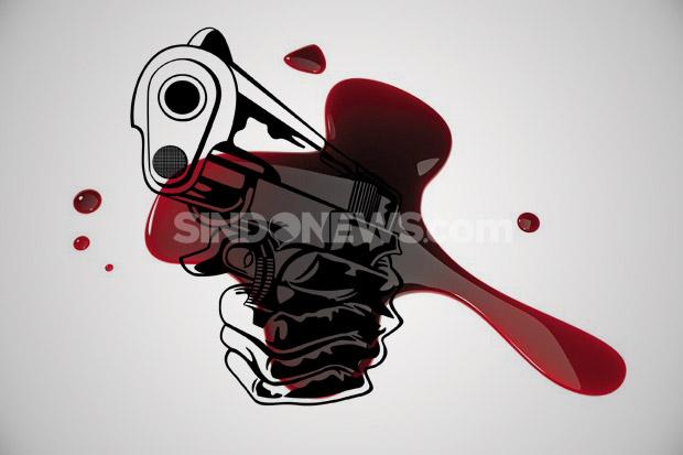 Dor! Mahasiswa Tembak Kening Sendiri di Tangerang
