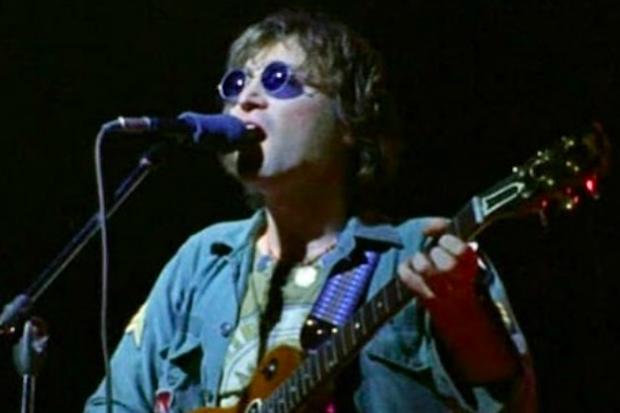 Viral Lagu Imagine John Lennon Diubah ke Bahasa Jawa, Ini Liriknya