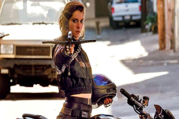 Mary Elizabeth Winstead Mengeluh Lelah saat Syuting Film Kate: Aku Capek Sekali Sehabis Birds of Prey
