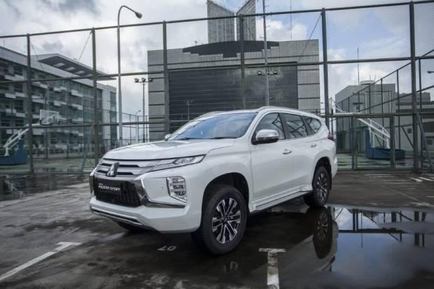 Jangan Sampai Kantong Jebol, Cermati Kelebihan Varian Mitsubishi Pajero Sport
