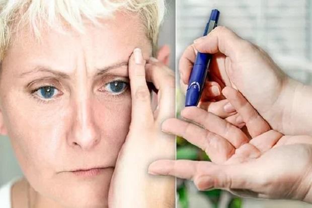 Gejala Diabetes, Tanda Gula Darah Tinggi Tidak Biasa di Mata