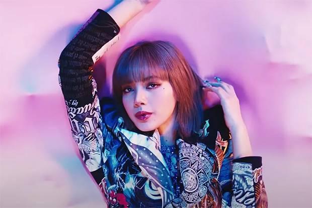 Lisa BLACKPINK hingga G-Dragon, Inilah Member Grup K-Pop yang Sukses sebagai Solois