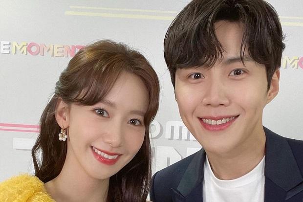 Yoona SNSD Bintangi 2 OClock Date dengan Kim Seon Ho