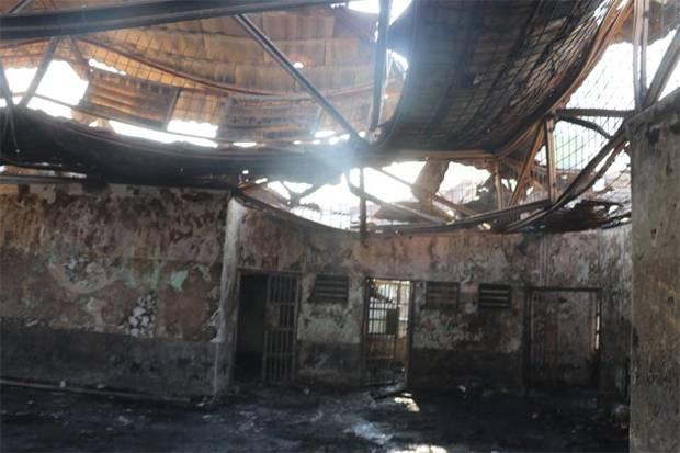 Cegah Kebakaran Terulang, Standar Keselamatan Seluruh Lapas Harus Dievaluasi