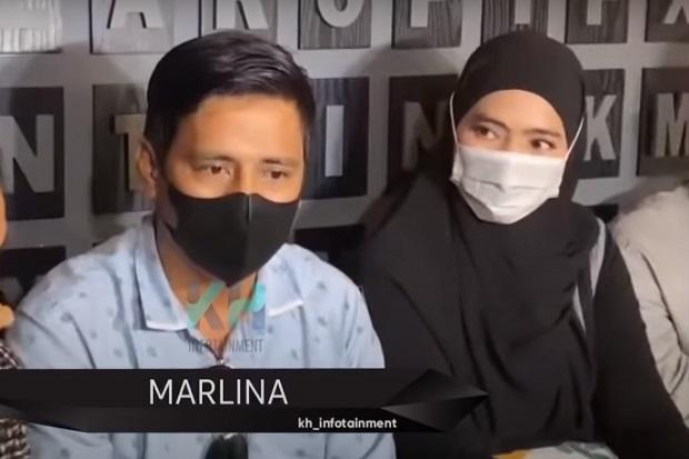 Marlina Istri Ayah Taqy Malik Minta Cerai: Saya Nggak Kuat