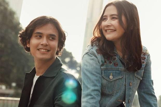 Prilly Latuconsina Angkat Isu Kesehatan Mental lewat Film Kukira Kau Rumah
