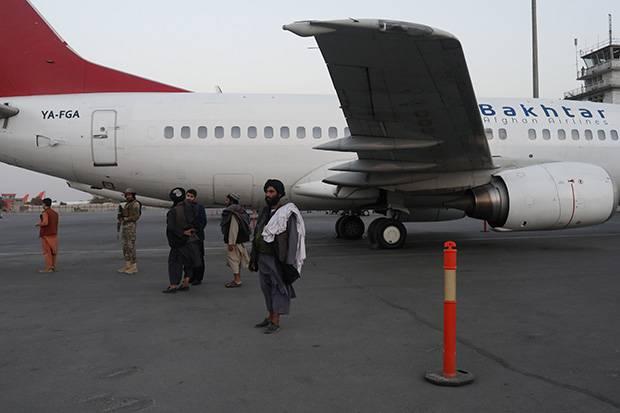 Taliban Sebut Rusia dan Turki akan Kirim Bantuan Kemanusiaan ke Afghanistan